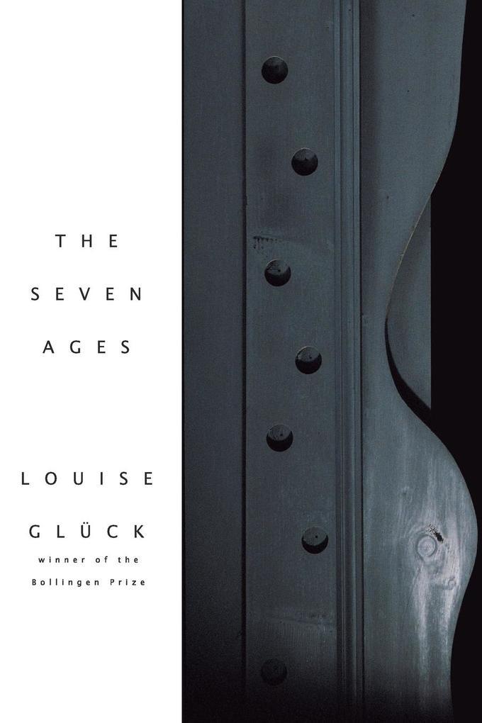 The Seven Ages als Taschenbuch