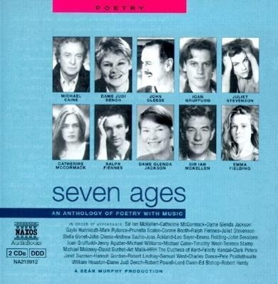 Seven Ages als Hörbuch
