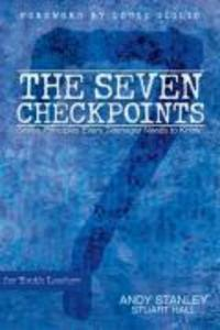 The Seven Checkpoints for Youth Leaders als Buch