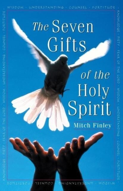The Seven Gifts of the Holy Spirit als Taschenbuch