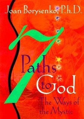 7 Paths to God: The Ways of the Mystic als Taschenbuch