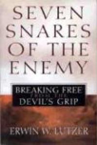 Seven Snares of the Enemy als Taschenbuch