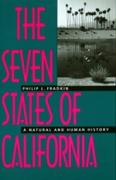 Seven States of California: A Human and Natural History als Taschenbuch