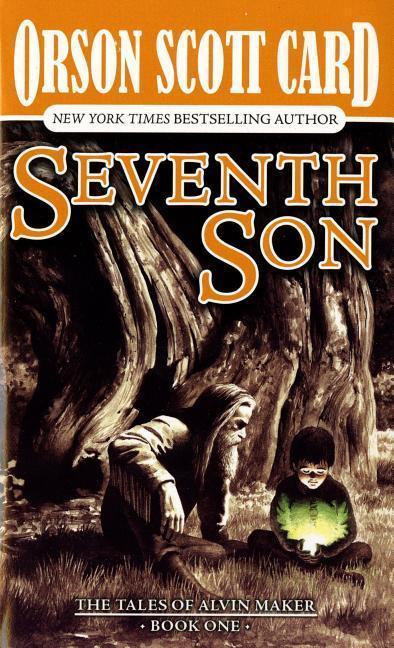 Seventh Son als Taschenbuch