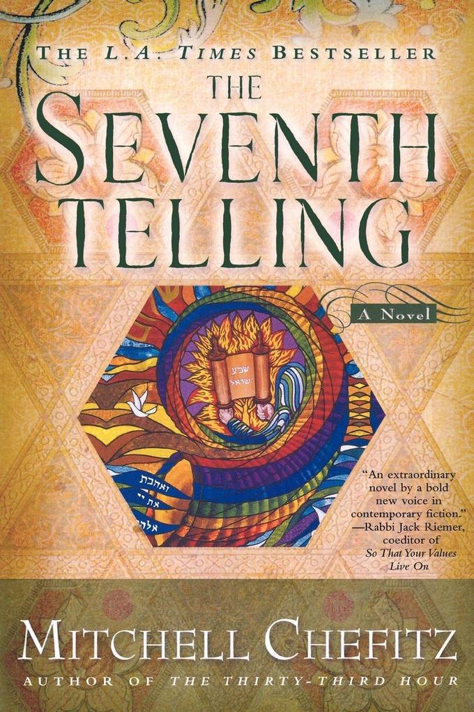 The Seventh Telling als Taschenbuch
