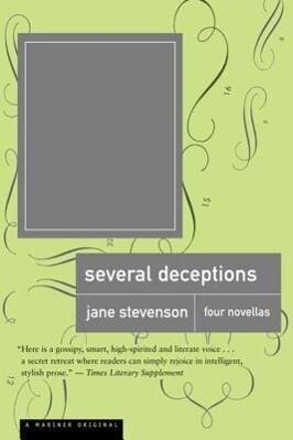 Several Deceptions: Four Novellas als Taschenbuch
