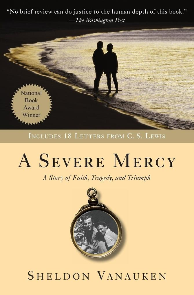 Severe Mercy, A als Taschenbuch