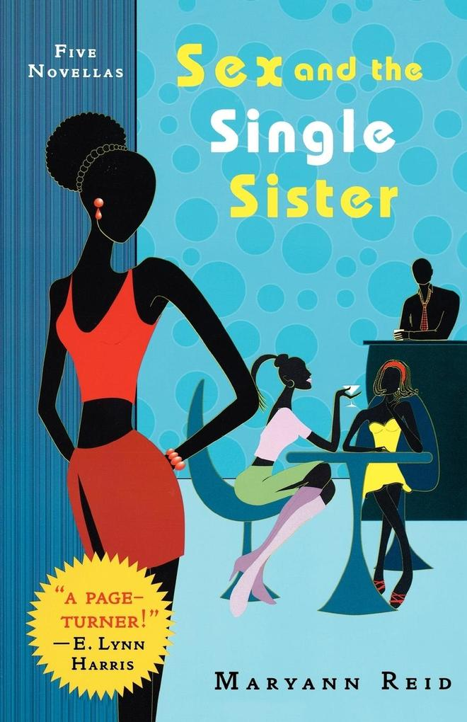 Sex and the Single Sister als Taschenbuch
