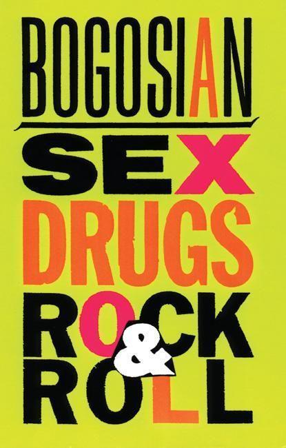 Sex, Drugs, Rock & Roll als Taschenbuch