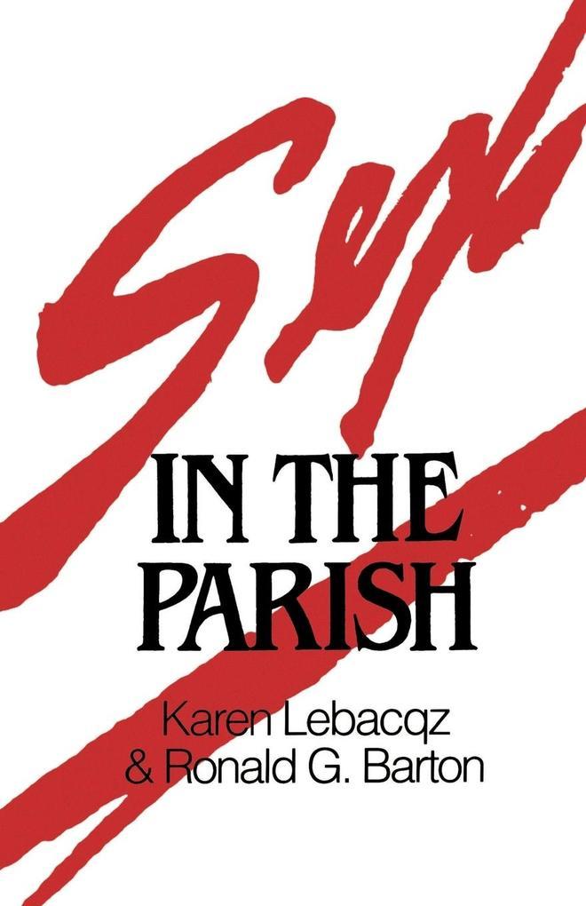 Sex in the Parish als Taschenbuch