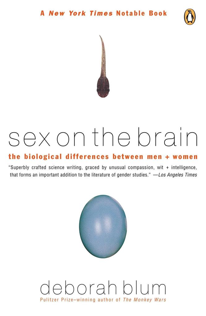 Sex on the Brain: The Biological Differences Between Men and Women als Taschenbuch