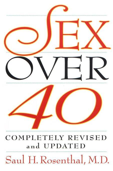 Sex Over 40 als Taschenbuch