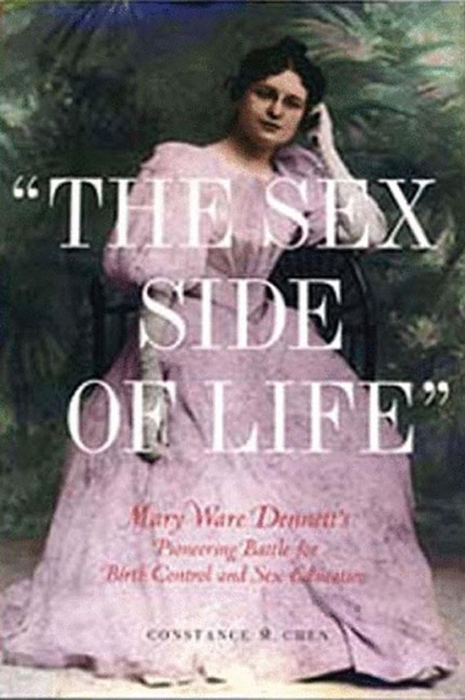 """""""The Sex Side of Life"""" als Taschenbuch"""
