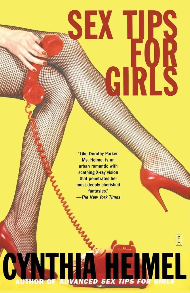Sex Tips for Girls als Buch