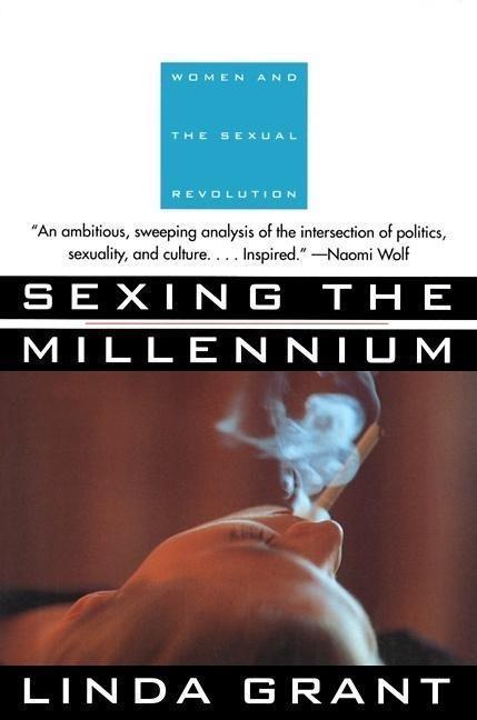 Sexing the Millennium als Taschenbuch