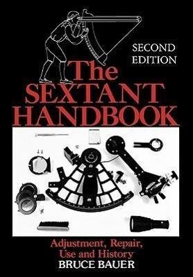 The Sextant Handbook als Taschenbuch