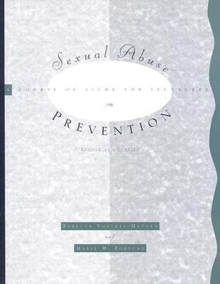 Sexual Abuse Prevention: A Course of Study for Teenagers als Taschenbuch