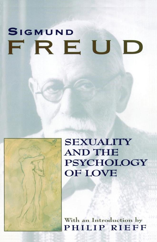 Sexuality and the Psychology of Love als Buch