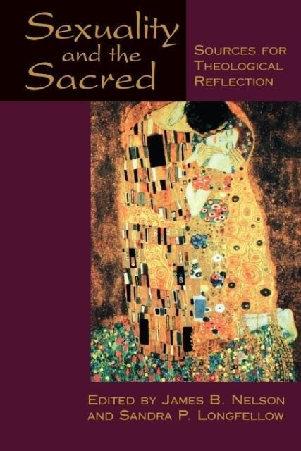 Sexuality and the Sacred als Taschenbuch