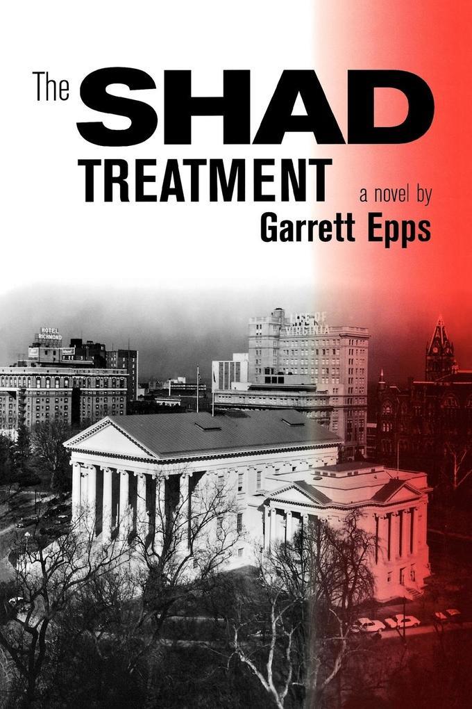 The Shad Treatment als Taschenbuch