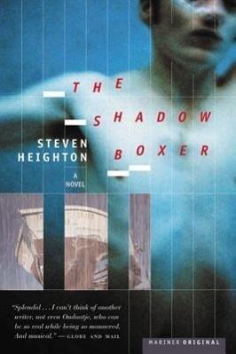 The Shadow Boxer als Taschenbuch
