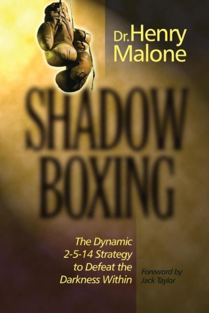 Shadow Boxing als Taschenbuch