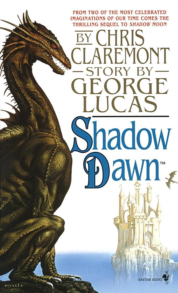 Shadow Dawn: Book Two of the Saga Based on the Movie Willow als Taschenbuch