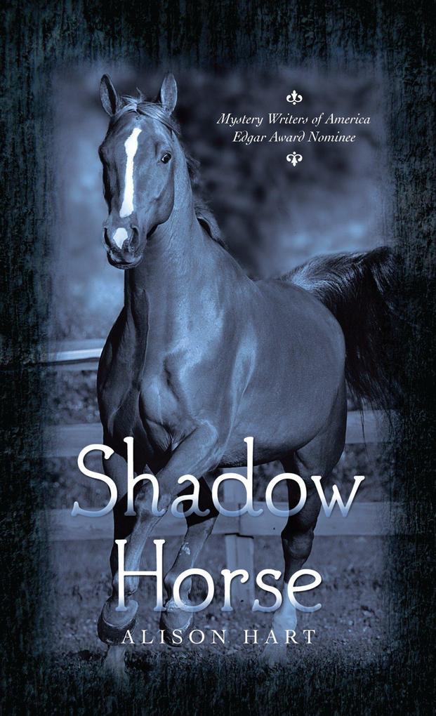 Shadow Horse als Taschenbuch