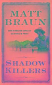 Shadow Killers als Taschenbuch