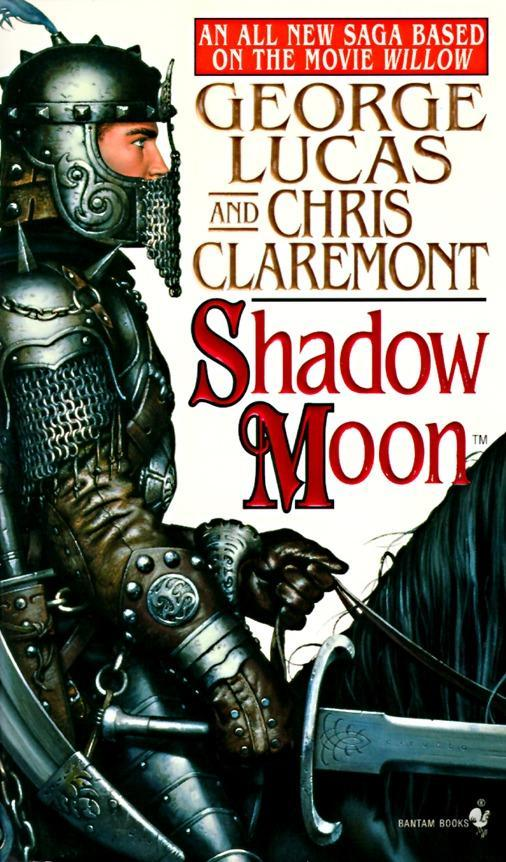 Shadow Moon: Book One of the Saga Based on the Movie Willow als Taschenbuch