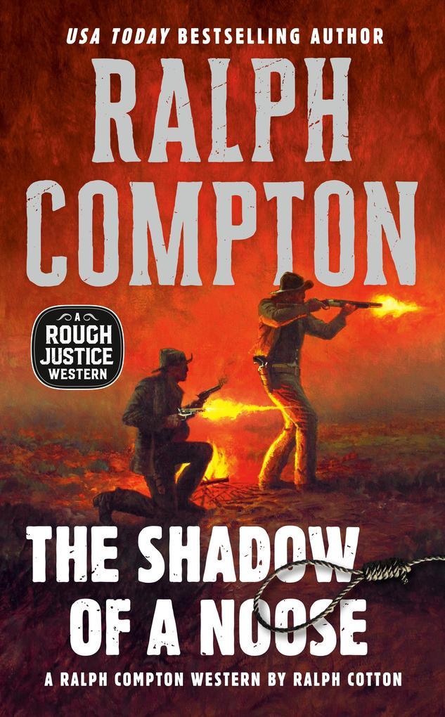 The Shadow of a Noose als Taschenbuch