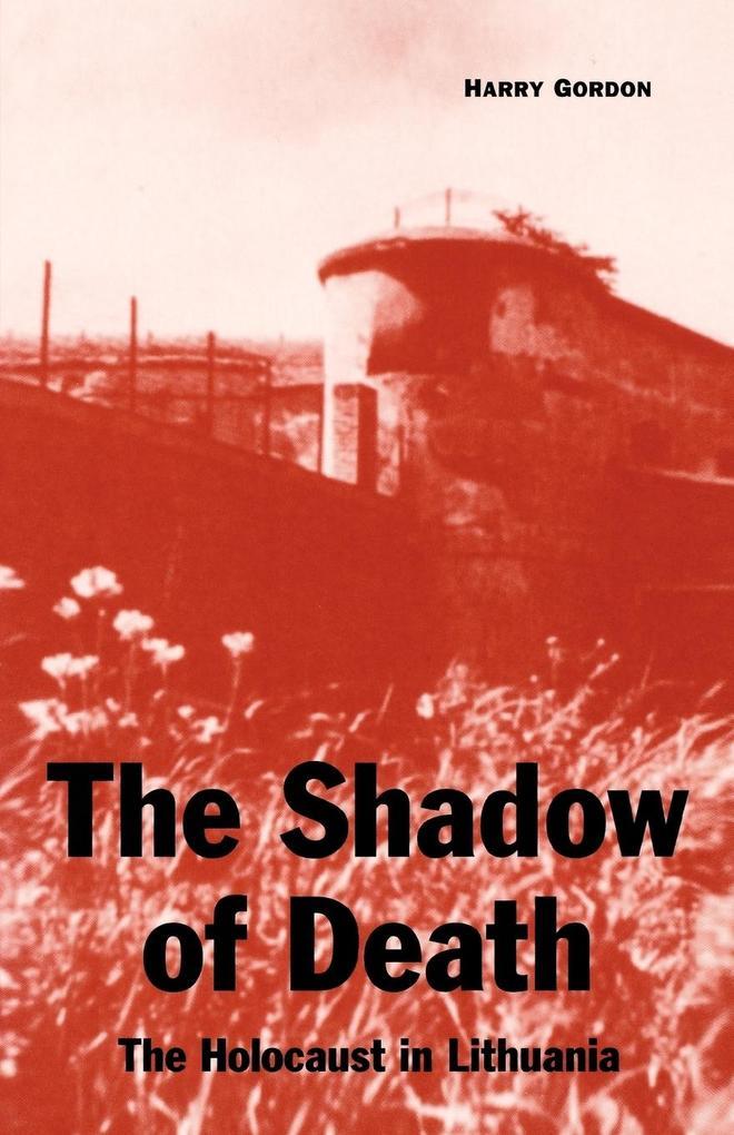 Shadow of Death-Pa als Taschenbuch