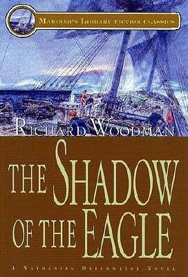 The Shadow of the Eagle: #13 a Nathaniel Drinkwater Novel als Taschenbuch