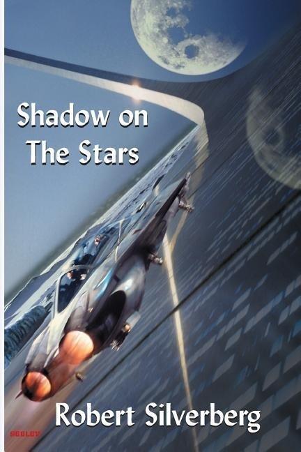 Shadow on the Stars als Taschenbuch