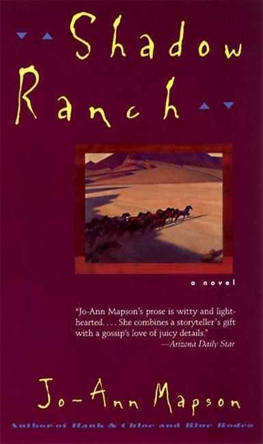 Shadow Ranch: Novel, a als Taschenbuch