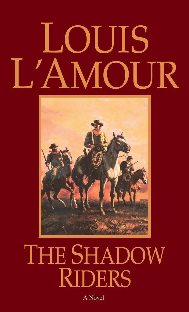 The Shadow Riders als Taschenbuch