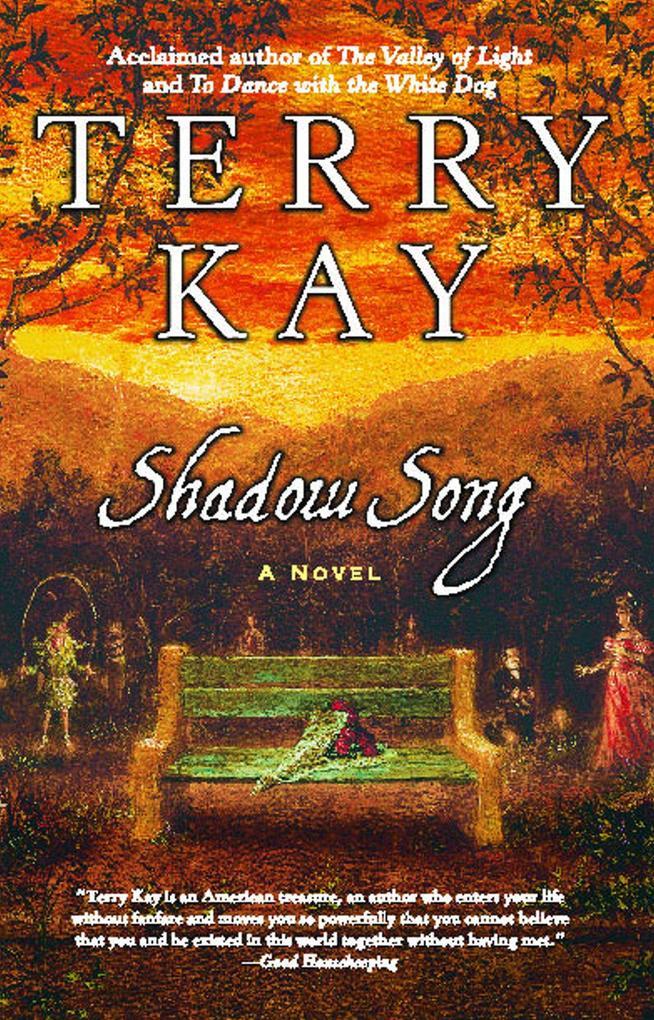 Shadow Song als Taschenbuch