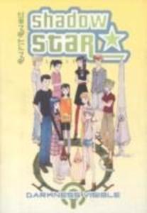 Shadow Star als Taschenbuch