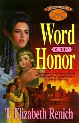 Word of Honor als Taschenbuch