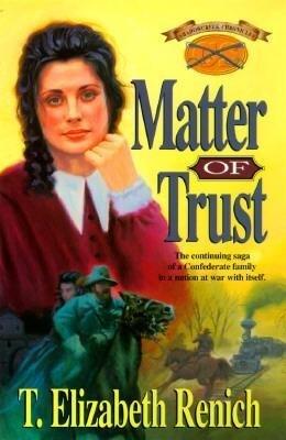 Matter of Trust als Taschenbuch