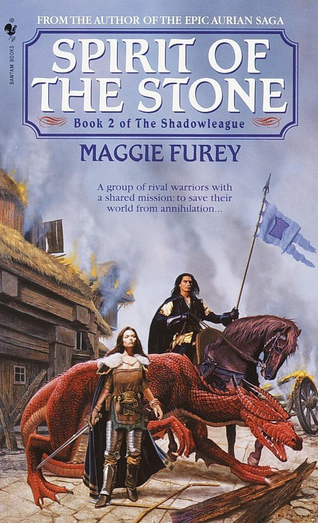 Spirit of the Stone: Book 2 of the Shadowleague als Taschenbuch
