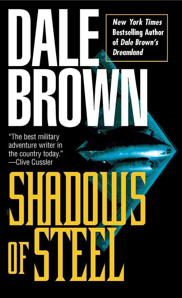 Shadows of Steel als Taschenbuch