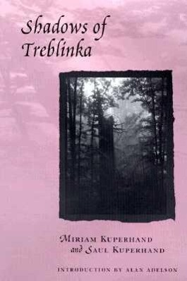 Shadows of Treblinka als Buch