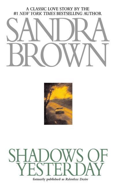 Shadows of Yesterday als Taschenbuch