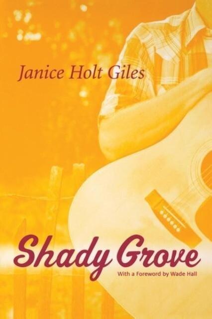 Shady Grove als Taschenbuch