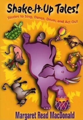 Shake-It-Up Tales! als Taschenbuch