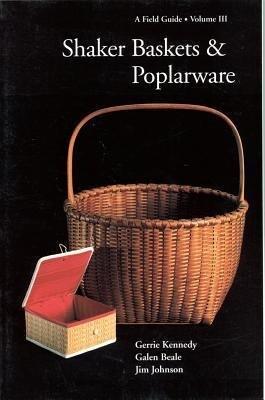 Shaker Baskets and Poplarware als Taschenbuch
