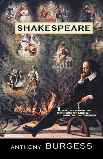 Shakespeare als Taschenbuch