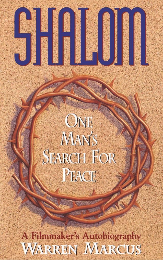 Shalom als Taschenbuch
