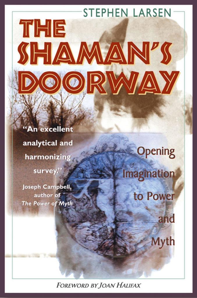The Shaman's Doorway als Taschenbuch